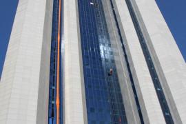 Офисное здание 76 метров