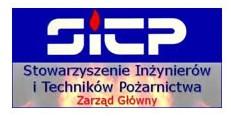 Varšuva, Lenkija. Gaisrinės saugos inžinierių ir technikų sąjunga Fogo