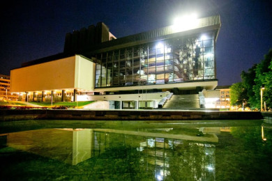 Lietuvos Nacionalinis Operos ir Baleto Teatras, Vilnius