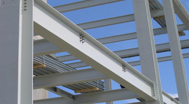 Metalo konstrukcijų atsparumo ugniai didinimo priemonės. Alternatyva priešgaisriniams dažams